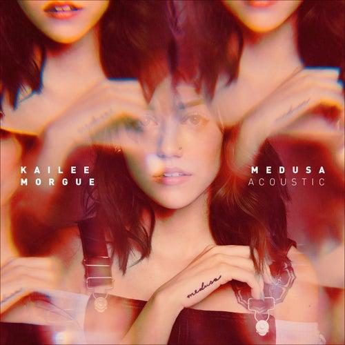 Medusa (Acoustic) de Kailee Morgue