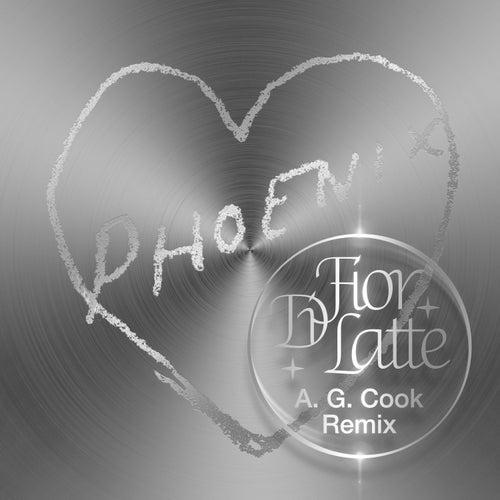 Fior Di Latte (A. G. Cook Remix) de Phoenix