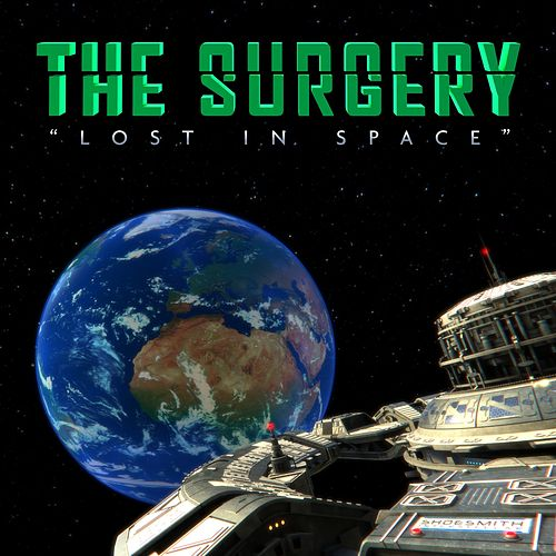 Lost in Space by The Surgery