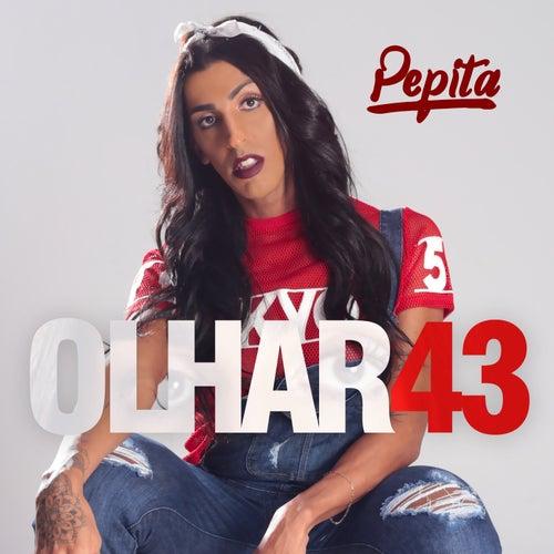 Olhar 43 de Mulher Pepita