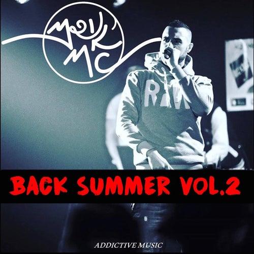 Back Summer, vol. 2 by M2k'mc