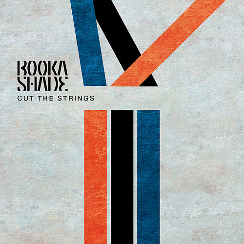 Cut the Strings de Booka Shade