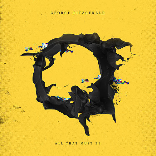 All That Must Be de George FitzGerald