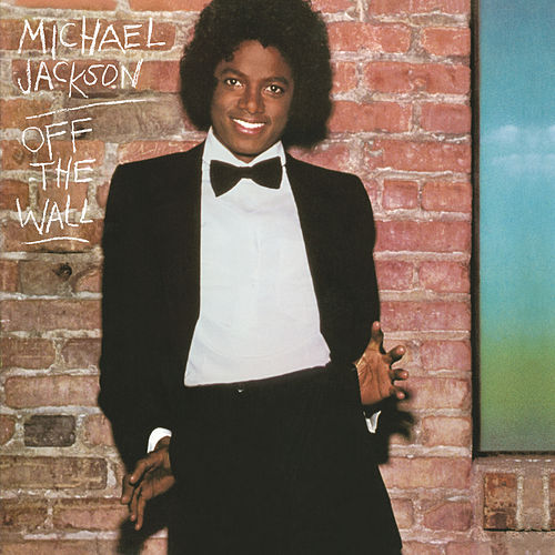 Off the Wall von Michael Jackson
