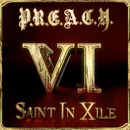 VI Saint In Xile by Various Artists