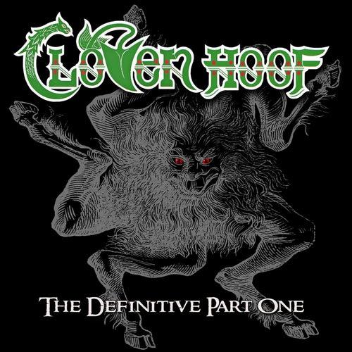 The Definitive, Pt. 1 von Cloven Hoof