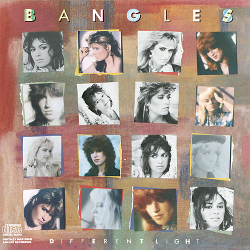Different Light von The Bangles