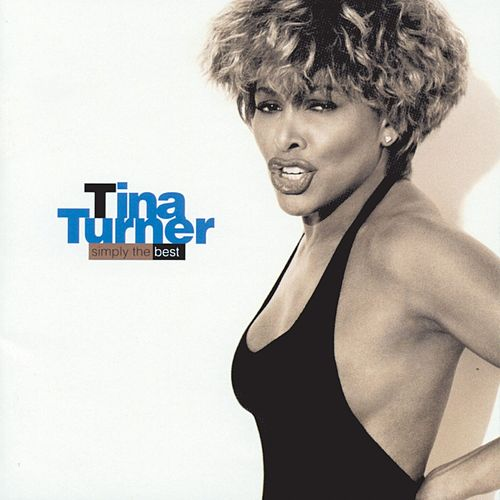 Simply the Best fra Tina Turner