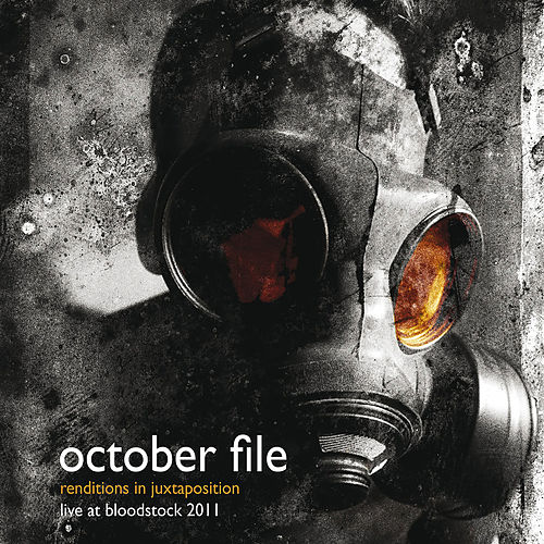 Renditions in Juxtaposition – Live at Bloodstock 2011 by October File