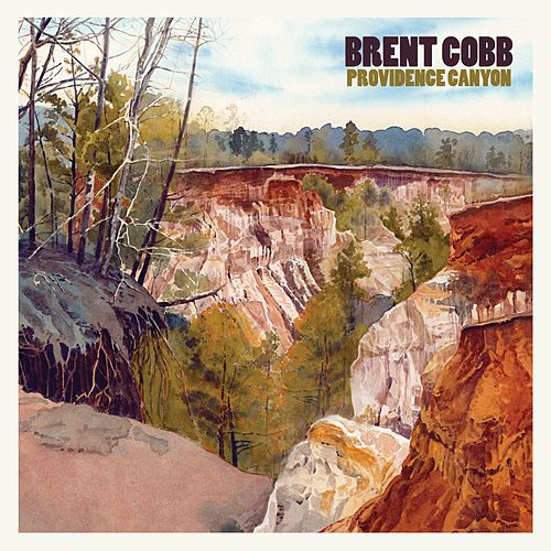 King of Alabama de Brent Cobb