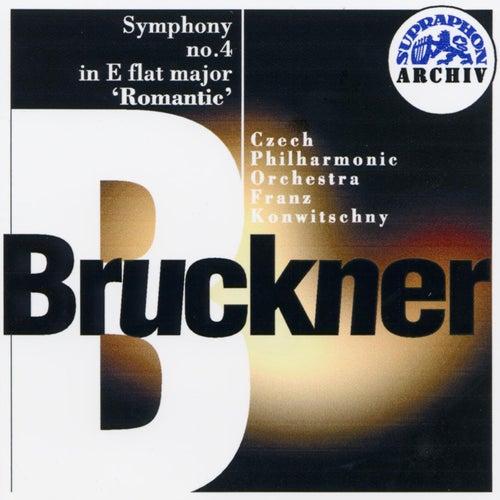 Bruckner: Symphony No. 4 in E flat major 'Romantic' by Czech Philharmonic