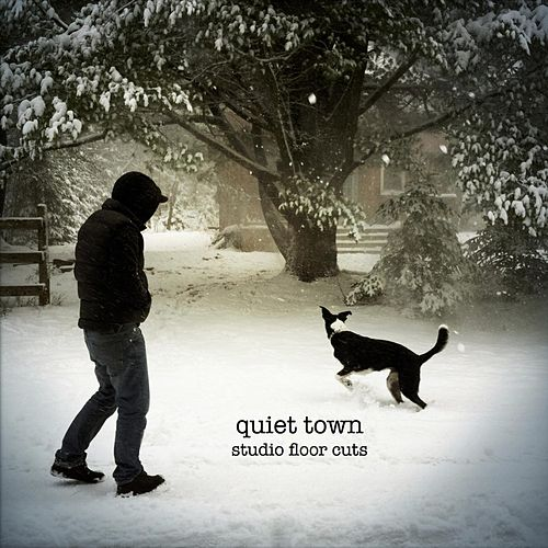 Quiet Town - Studio Floor Cuts by Deni Gauthier