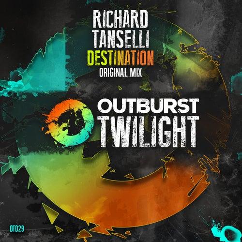 Destination by Richard Tanselli