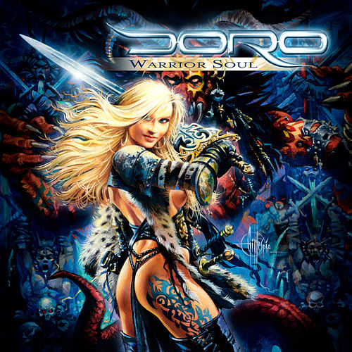 Warrior Soul de Doro