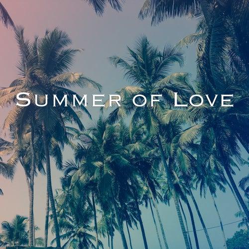 Summer of Love by Julien Freundt