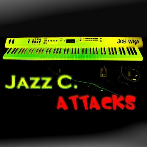 Jazz C. Attacks: Jazzy Crime Short Musik von Joh Wra