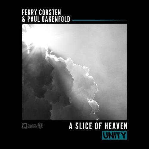 A Slice of Heaven von Ferry Corsten