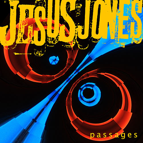 Passages by Jesus Jones