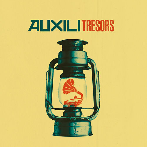 Tresors by Auxili