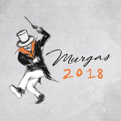 Murgas 2018 de Various Artists