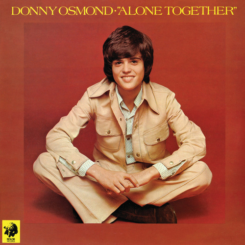 Alone Together von Donny Osmond