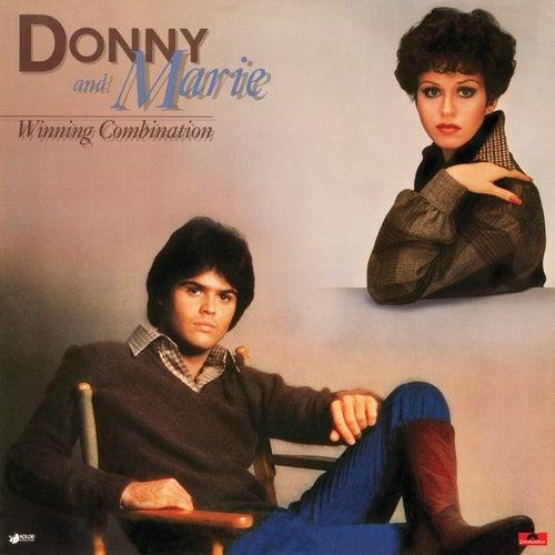 Winning Combination von Donny & Marie Osmond