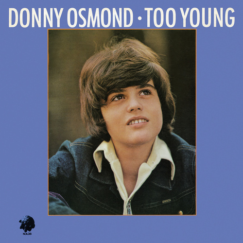 Too Young von Donny Osmond