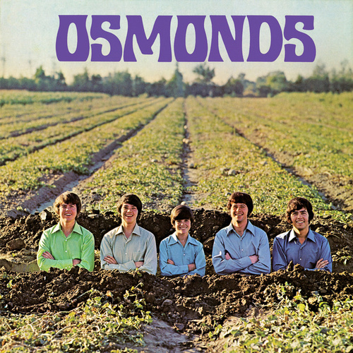 Osmonds von The Osmonds
