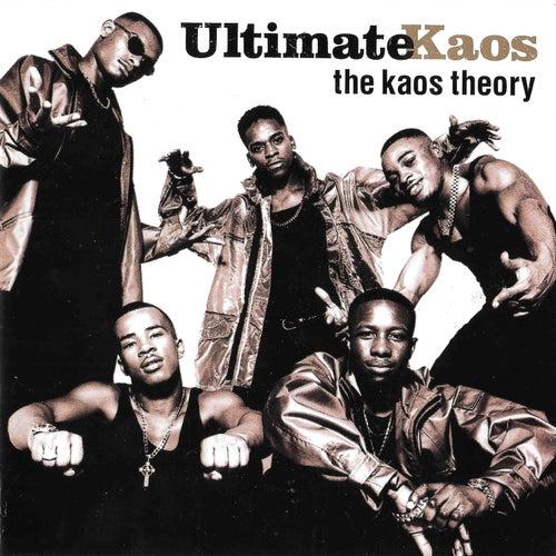 The Kaos Theory von Ultimate Kaos