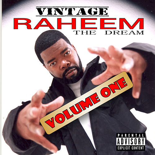 Vintage I de Raheem