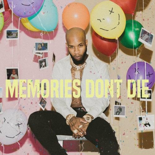 MEMORIES DON'T DIE de Tory Lanez