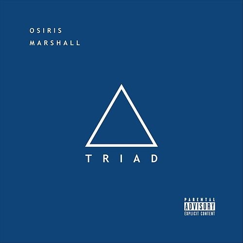 Triad de Osiris Marshall