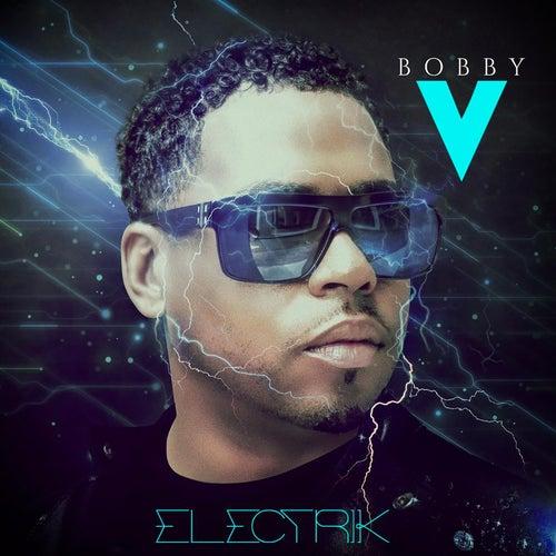 Promise U by Bobby V.