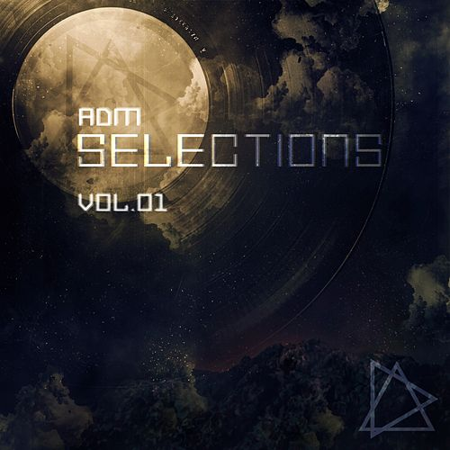 ADM Selections, Vol. 01 - EP de Various Artists