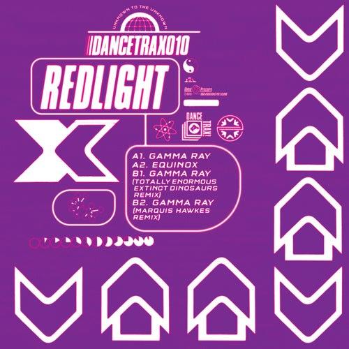Dance Trax, Vol. 10 de Redlight