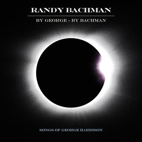 By George By Bachman de Randy Bachman
