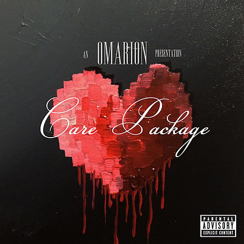 Care Package 1 de Omarion