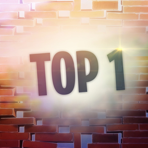 Top 1 by Squeezie