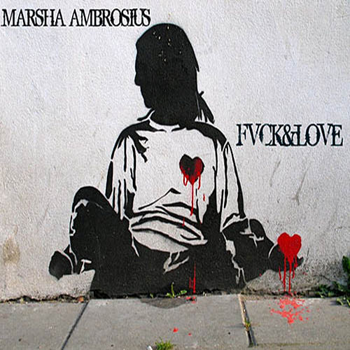 Fvck & Love by Marsha Ambrosius