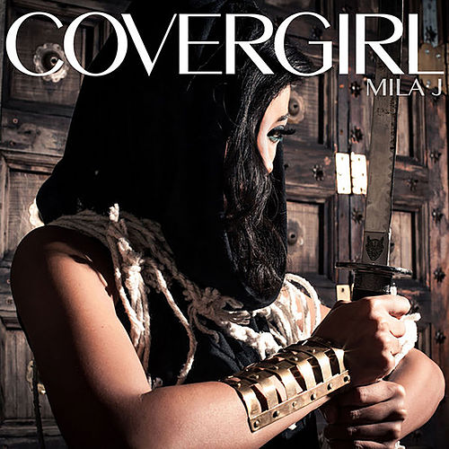 Cover Girl de Mila J