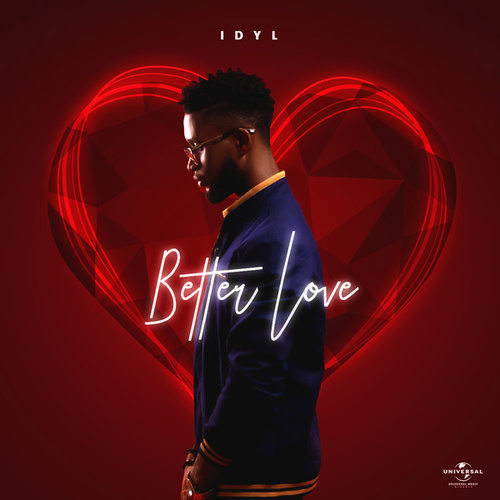 Better Love by Idyl