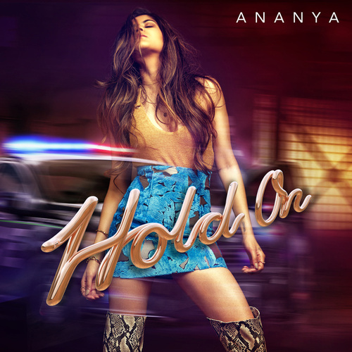 Hold On von Ananya Birla