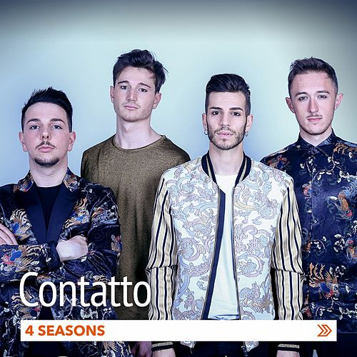 Contatto by Frankie Valli & The Four Seasons