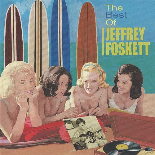 The Best of Jeffrey Foskett, Vol. 1 de Jeffrey Foskett