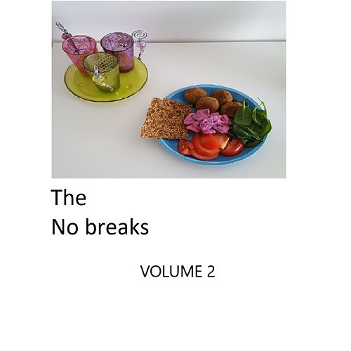 Classic Masterpieces, Vol. 2 by The no breaks
