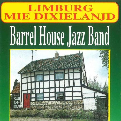 Limburg Mie Dixie Land de Barrelhouse Jazzband