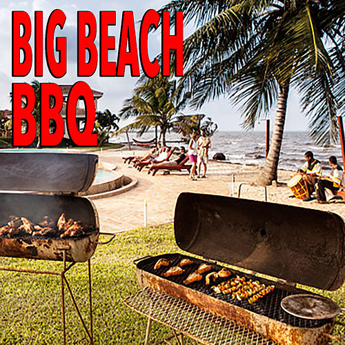 Big Beach BBQ von Various Artists