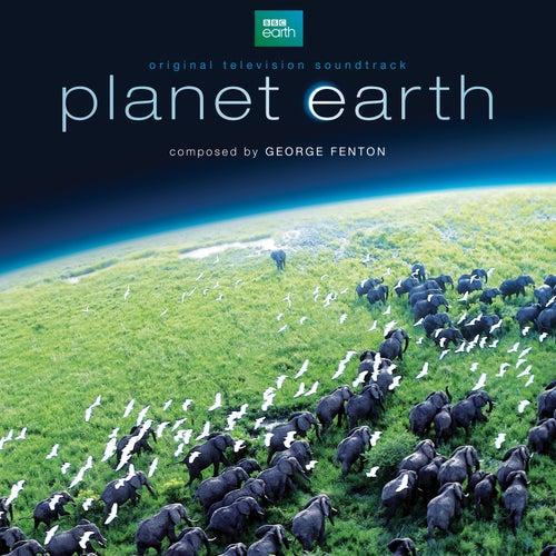 Planet Earth (Original Television Soundtrack) de George Fenton
