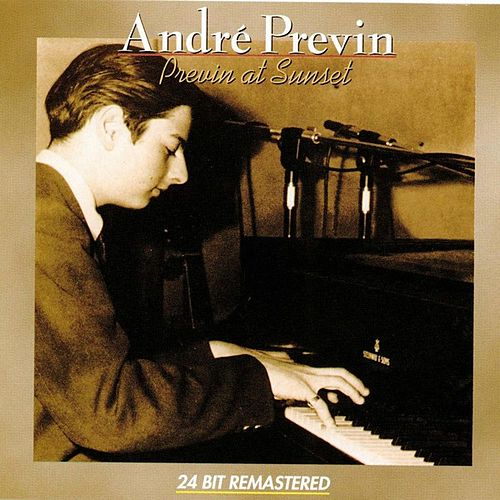 Previn At Sunset de Andre Previn