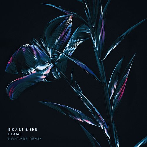 Blame (NGHTMRE Remix) by ZHU